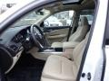 Acura MDX Technology AWD Platinum White Pearl photo #16