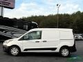 Ford Transit Connect XL Van Frozen White photo #2