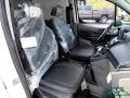 Ford Transit Connect XL Van Frozen White photo #11