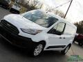Ford Transit Connect XL Van Frozen White photo #26