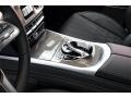 Mercedes-Benz G 550 Obsidian Black Metallic photo #7