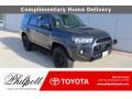 Toyota 4Runner TRD Pro 4x4 Magnetic Gray Metallic photo #1