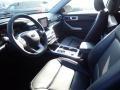 Ford Explorer XLT 4WD Star White Metallic Tri-Coat photo #12