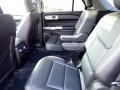 Ford Explorer Limited Infinite Blue Metallic photo #11