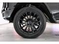 Mercedes-Benz G 550 Obsidian Black Metallic photo #9