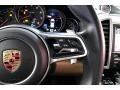 Porsche Cayenne  Jet Black Metallic photo #21
