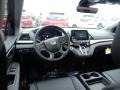 Honda Odyssey EX-L Pacific Pewter Metallic photo #8