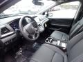 Honda Odyssey EX-L Pacific Pewter Metallic photo #9