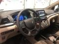 Honda Odyssey EX-L Platinum White Pearl photo #8