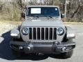 Jeep Wrangler Unlimited Sahara Altitude 4x4 Sting-Gray photo #3