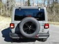 Jeep Wrangler Unlimited Sahara Altitude 4x4 Sting-Gray photo #7