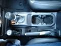 Jeep Wrangler Unlimited Sahara Altitude 4x4 Sting-Gray photo #28