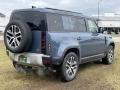 Land Rover Defender 110 SE Tasman Blue Metallic photo #3
