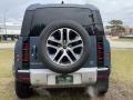 Land Rover Defender 110 SE Tasman Blue Metallic photo #9