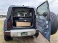 Land Rover Defender 110 SE Tasman Blue Metallic photo #31