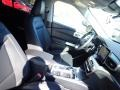 Ford Explorer XLT 4WD Stone Gray Metallic photo #8