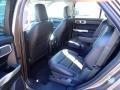 Ford Explorer XLT 4WD Stone Gray Metallic photo #11