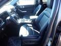 Ford Explorer XLT 4WD Stone Gray Metallic photo #13