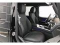 Mercedes-Benz G 550 Black photo #5