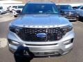 Ford Explorer ST 4WD Iconic Silver Metallic photo #4