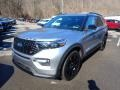 Ford Explorer ST 4WD Iconic Silver Metallic photo #5