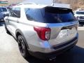 Ford Explorer ST 4WD Iconic Silver Metallic photo #6