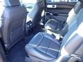 Ford Explorer ST 4WD Iconic Silver Metallic photo #8