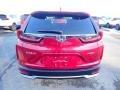 Honda CR-V EX AWD Radiant Red Metallic photo #4