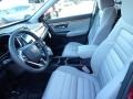 Honda CR-V EX AWD Radiant Red Metallic photo #8