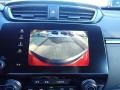 Honda CR-V EX AWD Radiant Red Metallic photo #15