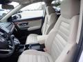 Honda CR-V EX AWD Platinum White Pearl photo #11