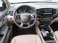 Honda Pilot Elite AWD Platinum White Pearl photo #15