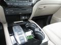 Honda Pilot Elite AWD Platinum White Pearl photo #19
