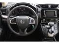 Honda CR-V LX Platinum White Pearl photo #12