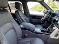 Land Rover Range Rover P525 Westminster Carpathian Gray Metallic photo #4