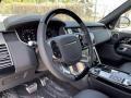 Land Rover Range Rover P525 Westminster Carpathian Gray Metallic photo #17