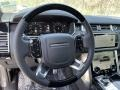 Land Rover Range Rover P525 Westminster Carpathian Gray Metallic photo #20