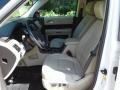 Ford Flex SEL White Platinum photo #10