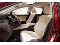Lexus RX 350 AWD Matador Red Mica photo #5