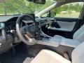 Lexus RX 350 AWD Nebula Gray Pearl photo #2
