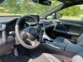 Lexus RX 350 F Sport AWD Obsidian photo #3