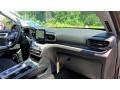 Ford Explorer XLT 4WD Stone Gray Metallic photo #26