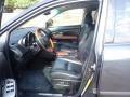 Lexus RX 330 AWD Flint Gray Mica photo #14