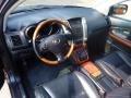 Lexus RX 330 AWD Flint Gray Mica photo #17