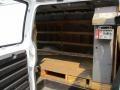 GMC Savana Van 2500 Cargo Summit White photo #8