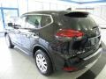 Nissan Rogue S AWD Magnetic Black photo #9