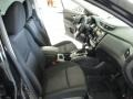 Nissan Rogue S AWD Magnetic Black photo #16