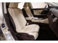 Lexus RX 450h AWD Satin Cashmere Metallic photo #18