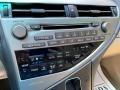 Lexus RX 350 AWD Starfire White Pearl photo #26