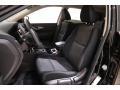 Nissan Rogue SV AWD Magnetic Black photo #5